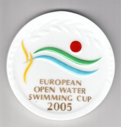 European Open Water Swimming Cup 2005